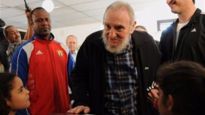 Morte Fidel Castro, l'annuncio commosso del fratello Raul: