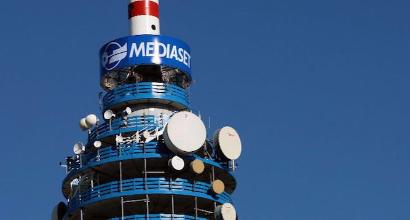 Mediaset, Foto dal Web