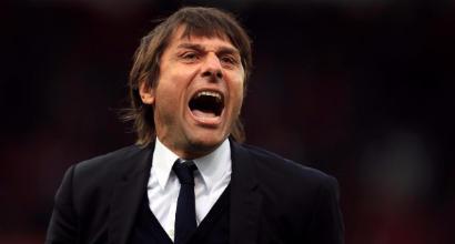 Daily Mail: Conte chiama Pirlo, lo vuole come suo assistente al Chelsea