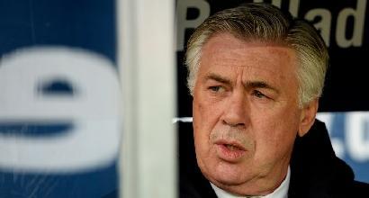 """Bayern Monaco, Ancelotti: """"Triplete? Ci proviamo"""""""