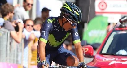 """Giro, Quintana: """"Dumoulin è forte, ma ci proverò"""""""