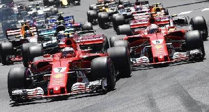 Ferrari, gioia a Monaco dopo 5845 giorni