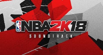 Il rap italiano in NBA 2K18