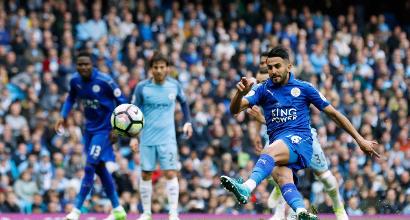 Mahrez, il Leicester dice no alla Roma