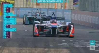 La Formula E evolve rapidamente: attesa per la generation two
