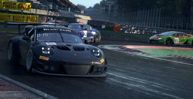 Assetto Corsa torna tirato a lucido con l'Ultimate Edition