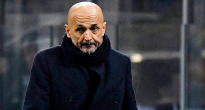 """Inter, Spalletti: """"Icardi? Per il bene del club passiamo sopra tutto e tutti"""""""
