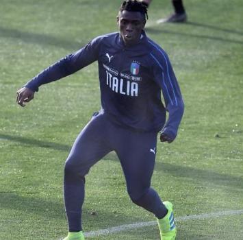 Italia, le certezze di Mancini: