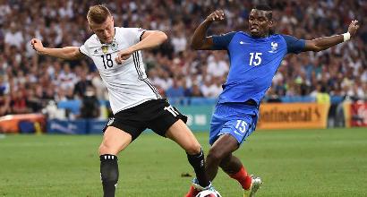 Real Madrid, Kroos verso l'addio: è la chiave per Pogba?