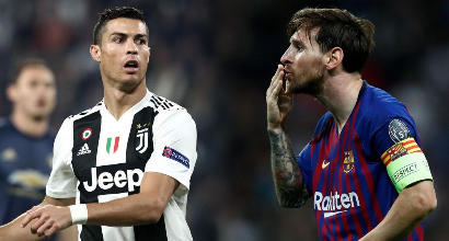 Pallone d'Oro 2019, è Messi il superfavorito