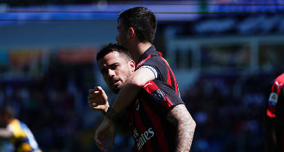 Milan, una Champions... da retrocessione