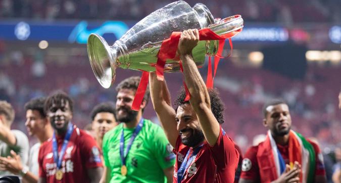 Salah spaventa il Liverpool e fa sognare il Real Madrid