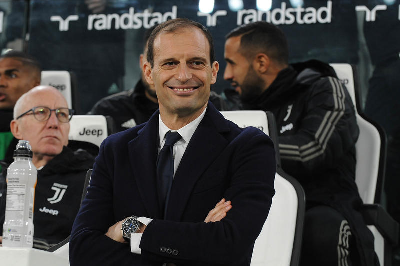 All. Allegri