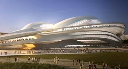 Olimpiadi, a Tokyo stadio-astronave da 1 miliardo: gli architetti in rivolta