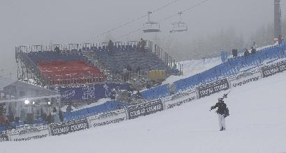 Cortina, foto Ansa