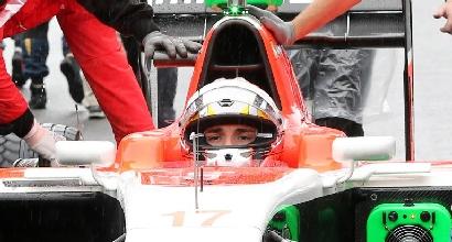 "Bianchi, il papà: ""Situazione disperata, ma non si arrende"""