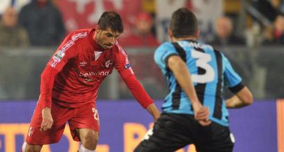 Lega B: il Pisa sbatte sul palo, col Bari è 0-0