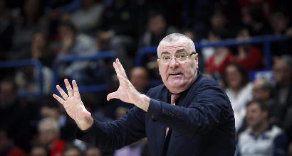 """Basket, Repesa: """"Favoriti nelle final eight, ma non dobbiamo sbagliare"""""""