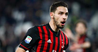 """Milan, De Sciglio: """"Un onore indossare la fascia da capitano"""""""