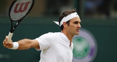 Federer: