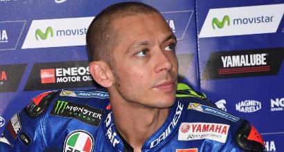 MotoGP GP Rep. Ceca: Sotto la pioggia di Brno è Zarco a chiudere in testa la FP1