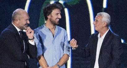 Big Show, con Andrea Pucci stasera su Italia1