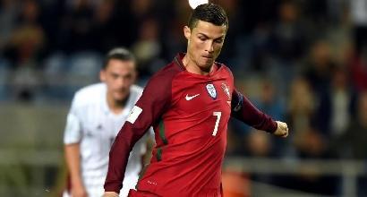 Qualificazioni mondiali: Portogallo-Svizzera, tutto in una notte