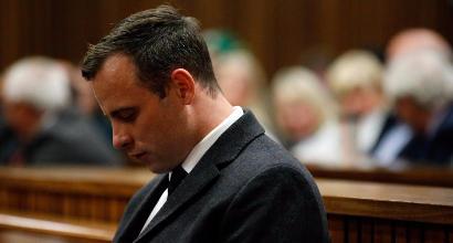 Pistorius, rissa in carcere: ferito