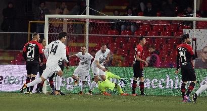 Serie B, Venezia ripreso al 95': a Foggia finisce 2-2