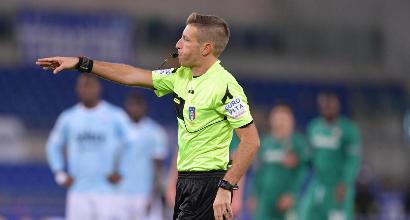 Serie A: Inter-Roma a Massa