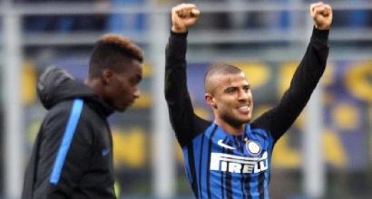 Rafinha ha già stregato l'Inter, ma riscattarlo costerà caro