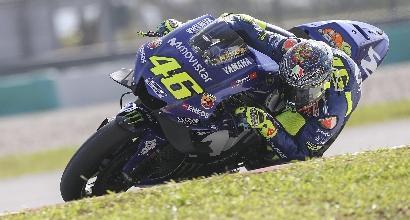 """MotoGp, Valentino Rossi: """"Corro fino al 2020"""""""