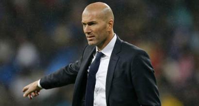 """Real, Zidane dopo la vittoria con il Psg: """"Non sono un genio, scelgo i migliori"""""""