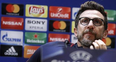Liverpool-Roma, ferito tifoso inglese in uno scontro prima della partita