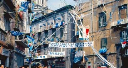 Napoli, addio Scudetto:2-2 al San Paolo, ma sono applausi agli azzurri