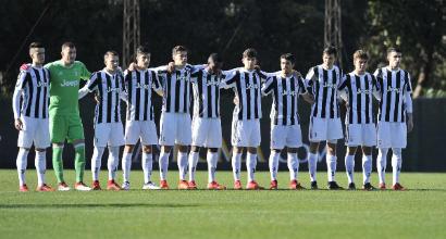 Seconde squadre, Juve e Roma in pole