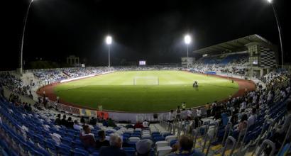 Nations League, prima storica vittoria per il Kosovo