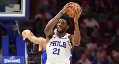 Nba: Brooklyn batte Denver di super Jokic. Embiid è strepitoso e trascina i 76ers