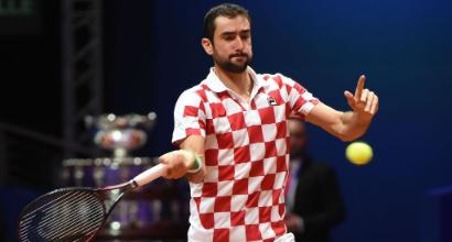 Alla Croazia la Coppa Davis 2018