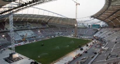 Copa Libertadores, Doha favorita per ospitare River-Boca