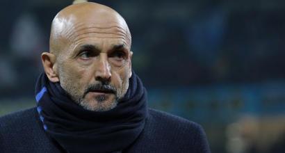 """Inter, Spalletti: """"Icardi così è perfetto. A volte ci incasiniamo"""""""