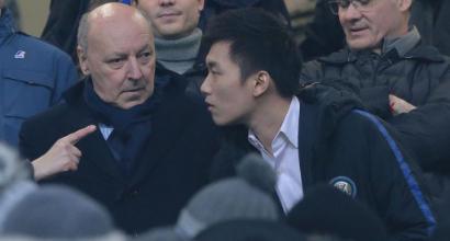 """Inter, Marotta: """"Nainggolan ha sbagliato, non andrà via a gennaio"""""""