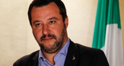 """Salvini a Tiki Taka: """"Vorrei vedere Koulibaly nel Milan"""""""
