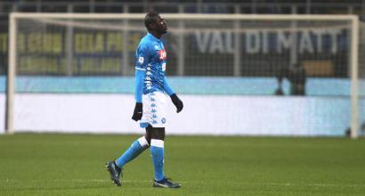 Il Napoli soffre fino alla fine e batte 3-2 il Bologna