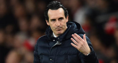Arsenal, Emery saluta Ramsey: