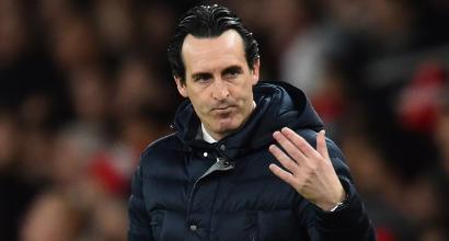 """Arsenal, Emery saluta Ramsey: """"Rispetto moltissimo la sua decisione"""""""