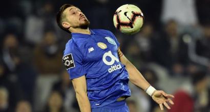 Milan, passi avanti per il messicano Hector Herrera a costo zero