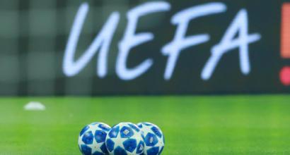 Gol in trasferta, la Uefa pensa alla revisione della regola: non varranno più doppio?