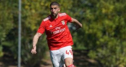 Benfica, Taarabt torna in prima squadra dopo tre anni e mezzo