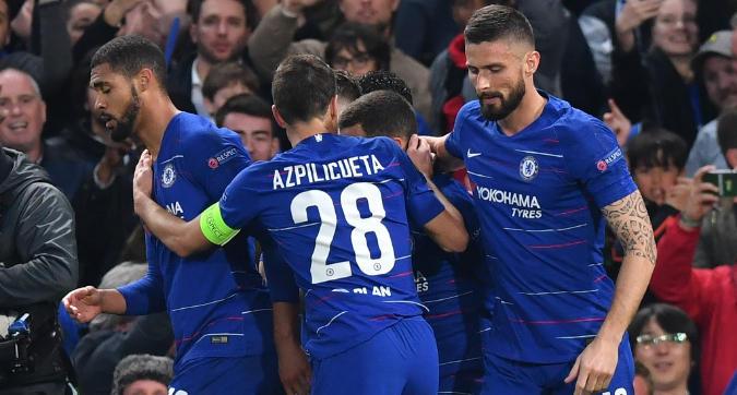 Europa League: finale Chelsea-Arsenal, l'Inghilterra fa en-plein nelle coppe